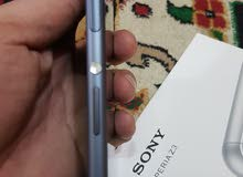 للبيع هاتف سوني z3 اسود جديد