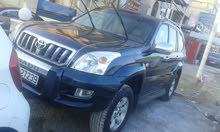 For sale Toyota Prado car in Zarqa