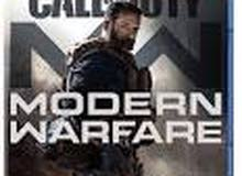 مطلوب دسكه call of duty mw