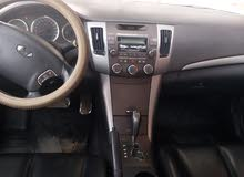 Used condition Hyundai Sonata 2009 with 10,000 - 19,999 km mileage