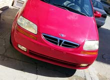 Daewoo Kalos 2002 For sale - Red color