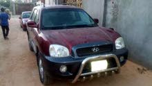 Used 2004 Hyundai Santa Fe for sale at best price