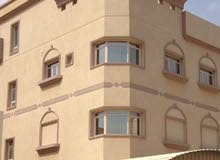 Second Floor  apartment for rent with 3 rooms - Al Ahmadi city Mangaf