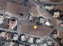 ارض للبيع في ناعور - ابو العساكر