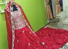 فستان تفصيل جديد كامل مع جميع مشتقاته