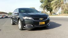 CHEVROLET IMPALA MODEL.2014 FOR SALE