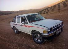 Available for sale! 1 - 9,999 km mileage Kia Bongo 1993