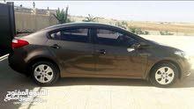 2014 Kia Cerato for sale in Amman