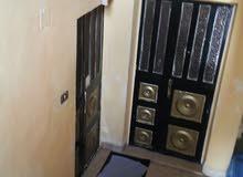 شقة للبيع في ألأشرفيه شارع حاتم الطائي