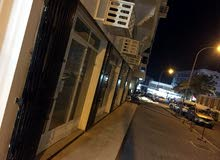 shops for rent near to CBD area