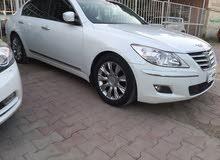 Genesis 2011 - Used Automatic transmission