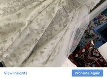 فستان زفاف للاجار - bride dress for rent