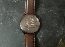 ساعة omax اصلية ضد الماء