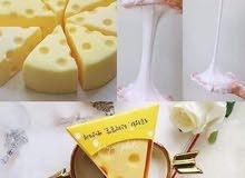 صابون الجبنة الكورس