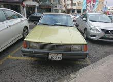 مازدا 929 موديل 1982 رقم مميز