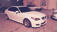 Manual BMW 2005 for sale - Used - Sohar city