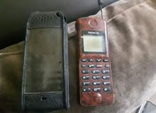 Old Nokia collektion phone
