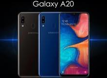 خلوي اقساط Samsung Galaxy A20