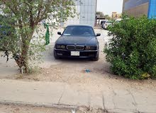 Available for sale! 1 - 9,999 km mileage BMW 740 1996