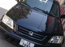Automatic Honda CR-V for sale