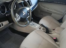Automatic Mitsubishi Lancer for sale