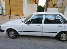 Manual Toyota Cressida 1981
