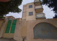 منزل للبيع مدينه برج العرب الجديده الحي السابع