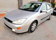 Manual Ford 2002 for sale - Used - Tripoli city