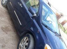 هونداي انتوراج 2007 جمرك للبيع