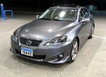 Best price! Lexus IS 2012 for sale