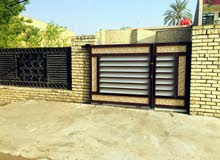 Villa for sale with 3 rooms - Baghdad city Elshaab
