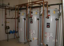 Water Hetar problem in house call 31036428