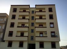 شقة 150م للبيع  - بنغازي