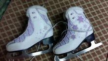 figur skates للبيع جوتي سكيت المقاس 37