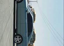مرسيدس E320 موديل 2002