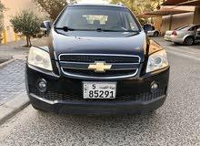 Chevrolet Captiva 2010 LT
