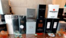 Parfums for men and women