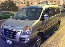 For sale Hyundai H-1 Starex car in Amman