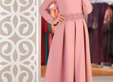 فستان تركي يجنن وبسعر مناسب