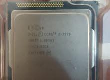 Intel i5-3570 3.40Ghz