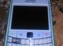 Blackberry  phone that is Used