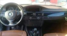 BMW316 ci sport 2010