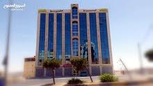 غرف مكتبية مفروشة للايجار وتصلح لاصدار سجل تجاري ورخصة مهن-ابو نصير