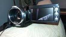 كاميرا توشيبا Toshiba -GSC-K40HE هارد داخلي 40 غيغا ومدخل كرت ذاكرة