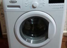 Whirlpool A++ للبيع بحالة ممتازة