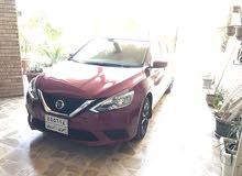 Used Nissan Sentra in Baghdad