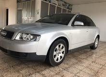 Audi A4 2005 - Sirte