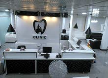 تعلن عيادة الجنينة التخصصية لتقويم وتجميل الأسنان