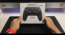 يد nimbus للتحكم بالألعاب لأجهزة الايفون والايباد والابل tv