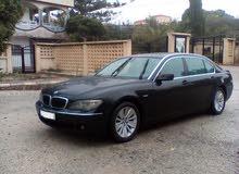 BMW 740  LI 2007 10900$